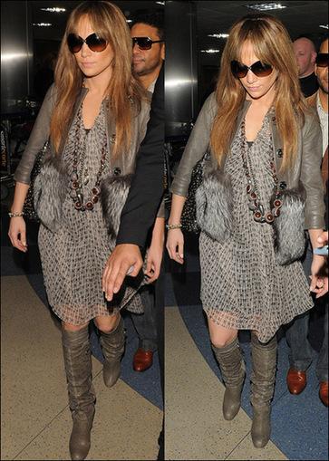 Jennifer Lopez House