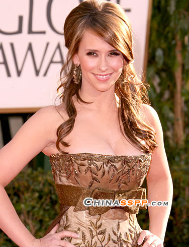 Scarlett Johansson wins the booby prize