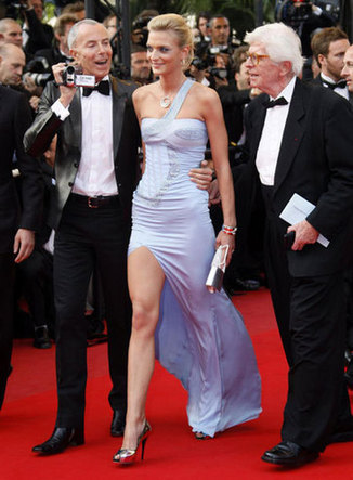 cannes film festival. The 62nd Cannes film festival