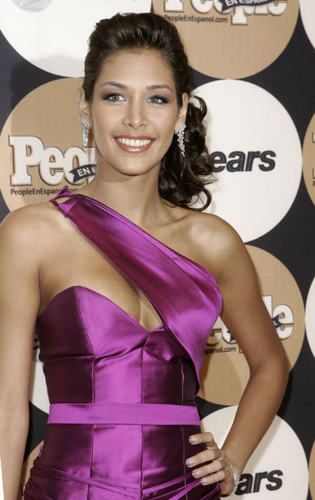 Eva Longoria Parker the People En Espanol's