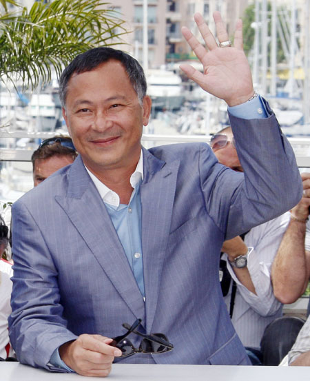 johnnie to film