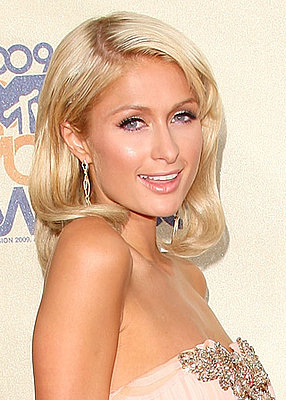 paris hilton movies