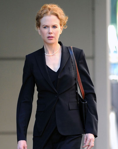 Nicole Kidman Recent Movies pic