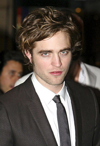 robert pattinson twilight edward. Robert Pattinson#39;s sexy secret