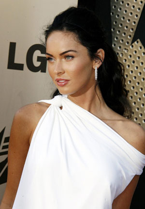 00221917dec40bad12eb07 Everyone knows who Megan Fox ...