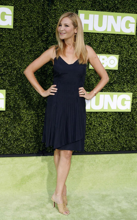 Celebs at premiere of new HBO comedy series