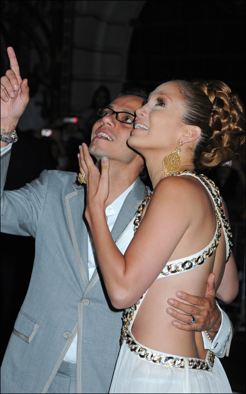 jennifer lopez husband marc anthony. Husband, Marc Anthony