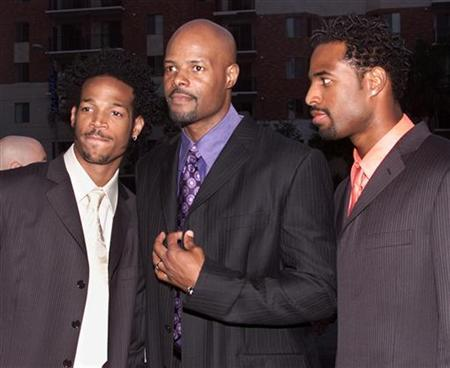 wayans brothers at work on quotwhite chicksquot sequel