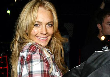 lindsay lohan drugs pictures. Lindsay Lohan#39;s father claims