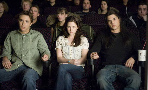 'New Moon' stills