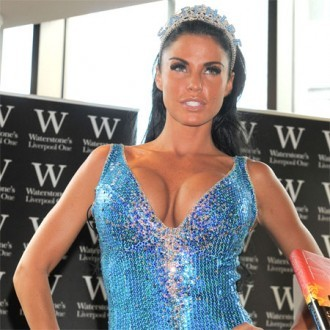 Katie Price's sex pic fears. Katie Price fears dumped lover Alex Reid will ...