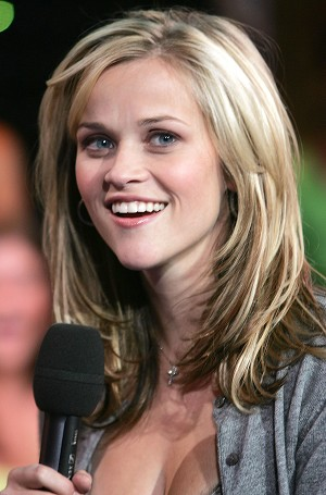 Reese Witherspoon splits from
