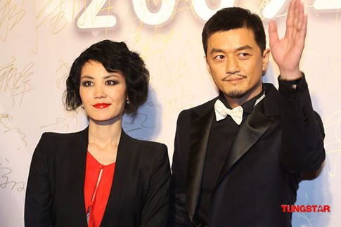 Faye Wong with Single