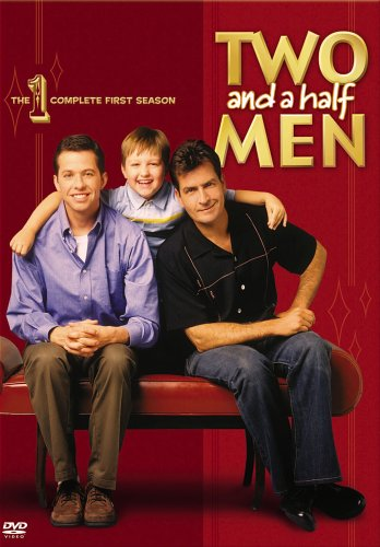 TWO AND HALF MEN TV SHOW 2009 