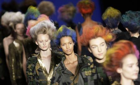 Fashion Rio Show