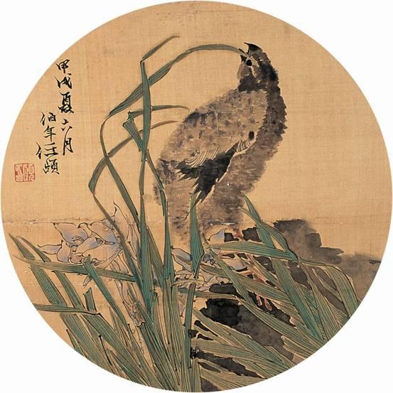 近现代书画领跑拍卖市场 中国书画市场进入 牛市