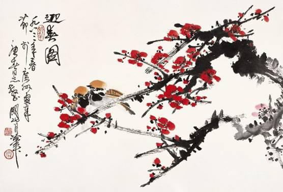 当代书画市场受挫:岭南古代近现代书画存潜力