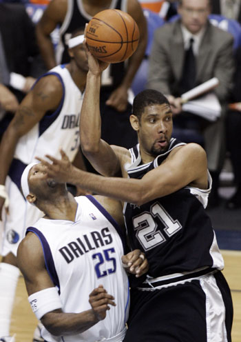 Mavs Beats Spurs 123 118