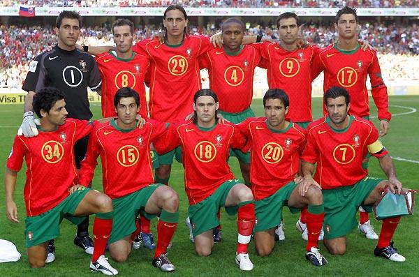 portugal national football team - photo #22