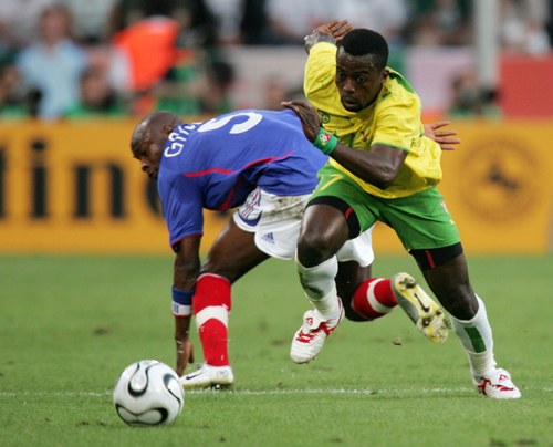 France Soccer Ball World Cup 2006. June 6th, 2010 | Uncategorized | 1