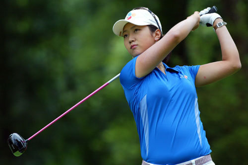 LPGA Beauties http://www.chinadaily.com.cn/sports/2006-07/07/content_635798_6.htm