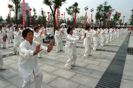 25 2006 a survey of china:
