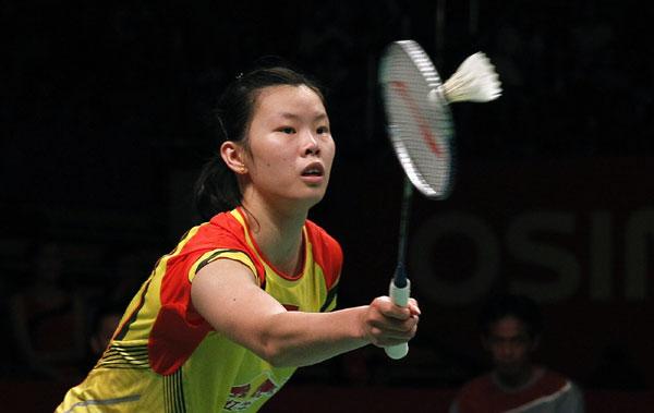 how to win in badminton doubles