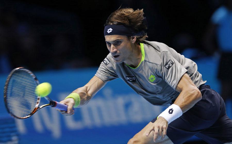 Djokovic douses Federer's fire[9]- Chinadaily com cn