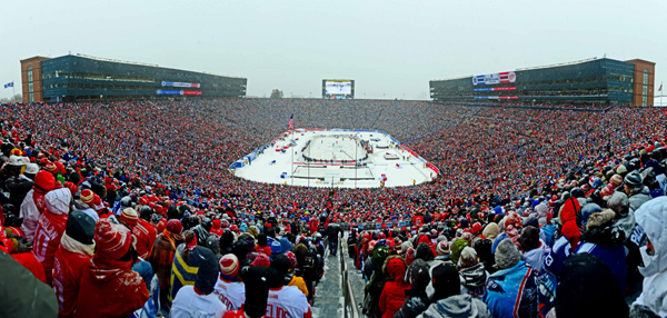 5a7ac8c839d Winter Classic first salvo in NHL 'shock-and-awe' campaign[1 ...