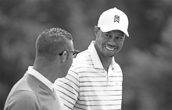 Firestone will give Tiger a gauge - Sports - Chi