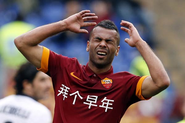 Lunar new year greetings from italian serie a3 chinadaily lunar new year greetings from italian serie a m4hsunfo