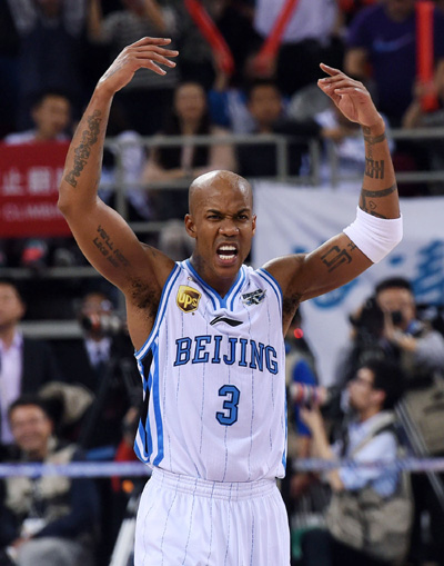 Former NBA star Marbury applying for Chinese green card