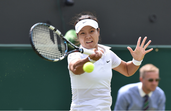 Chinese tennis player Li Na's life story to become a film