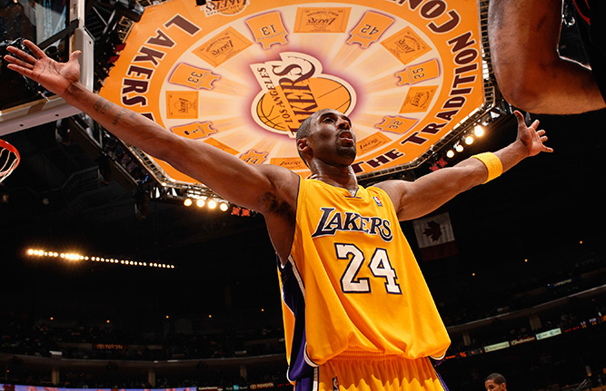Why is Kobe Bryant a valuable brand for business  - Sports ... 5f9865cb8a86