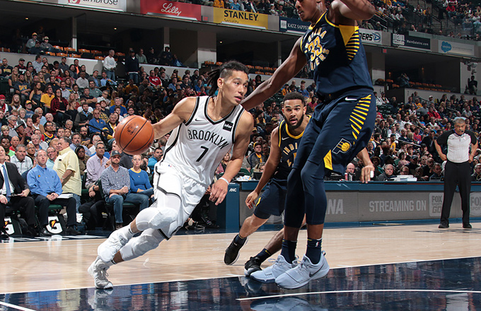 528017284 Jeremy Lin to miss entire season due to right knee injury - Sports ...