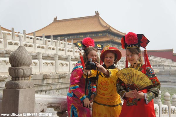 China jumps 28 positions in global tourism competitiveness ranking[1]- Chinadaily.com.cn