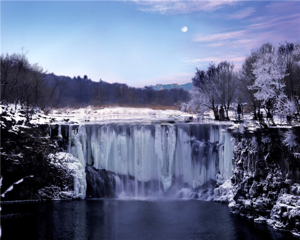 Heilongjiang offers new routes to explore winter wonderland[1]
