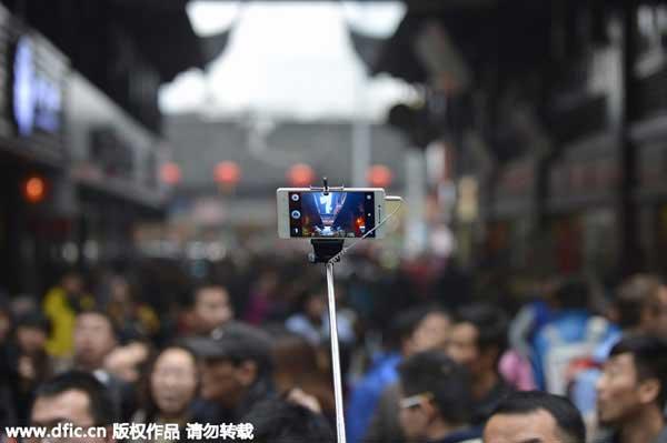 Yearender: Hot travel news in China[1]