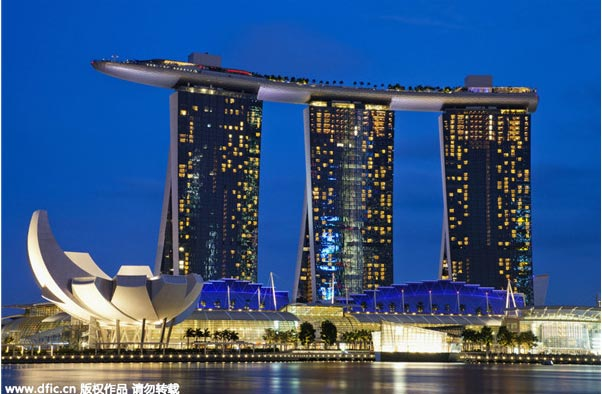 Singapore to be Ctrip's SE Asia hub - Lifestyle
