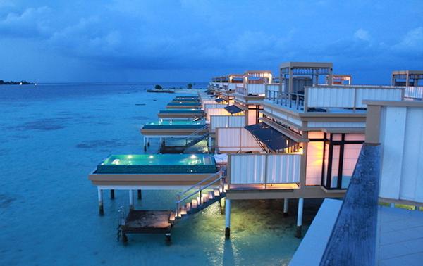 indian ocean the maldives islands essay