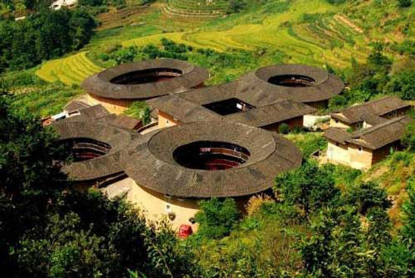 42 World Heritage Sites In China 7 Chinadaily Com Cn