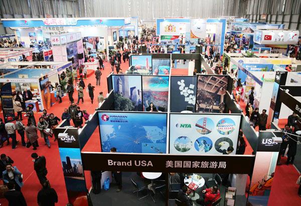 Far horizons beckon as agencies eye Chinese