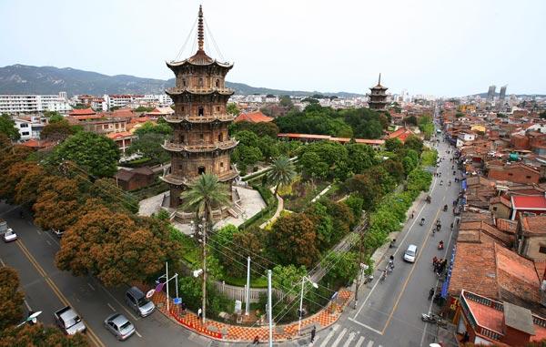 Quanzhou China  city photos gallery : Quanzhou: China's Forgotten Historic Port Historum History Forums