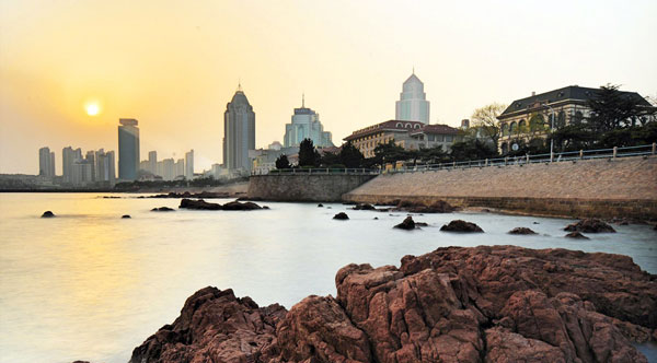Survey: Qingdao ranks 1st and Beijing 9th for tourists' satisfaction
