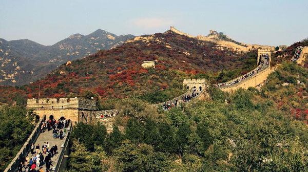 Annual pass for 800 Chinese tourist attractions now available for 150 yuan