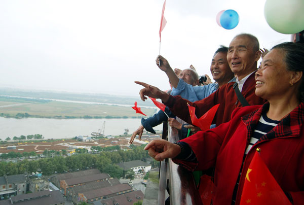 Surge in vacationing Chinese seniors drives travel business