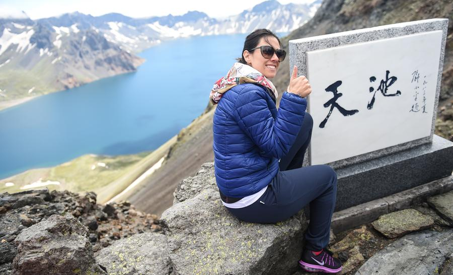 changbai women Changbai mountain, fusong county: see 245 reviews, articles, and 224 photos of changbai mountain, ranked no1 on tripadvisor among 6.