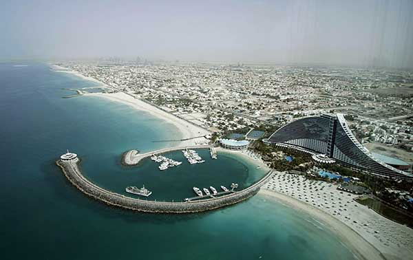 Dubai's tourism goes digital