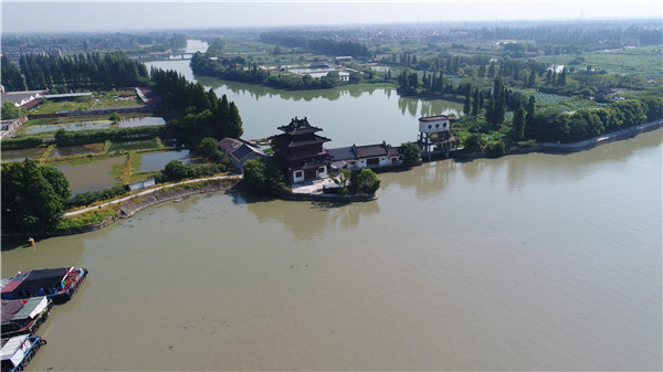 Wuzhen villages offer authentic rural experience