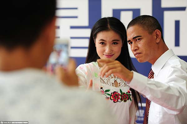 Obama look-alike lands a movie role